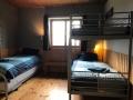 slaapkamer stapelbed nieuw